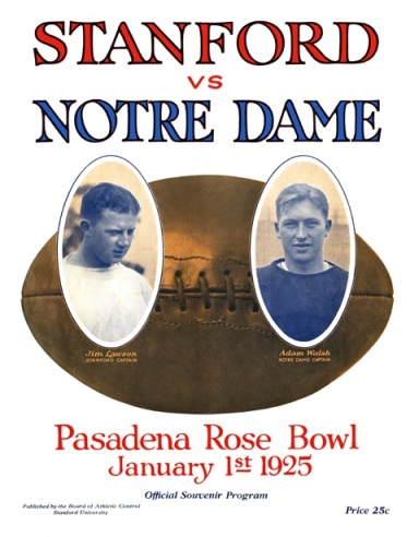 1925_Notre_Dame_vs_Stanford_(Rose_Bowl)