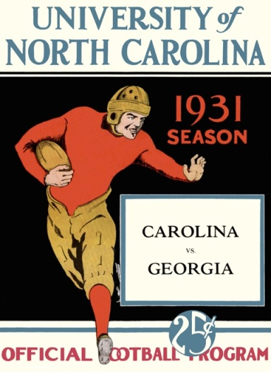 1931_North_Carolina_vs_Georgia