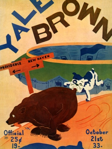 1933_Yale_vs_Brown-1
