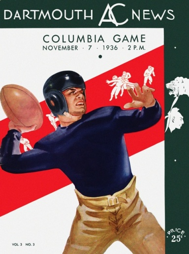 1936_Dartmouth_vs_Columbia