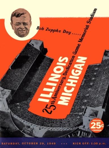 1949_Illinois_vs_Michigan