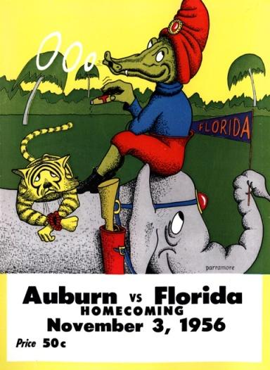 1956_Florida_vs_Auburn
