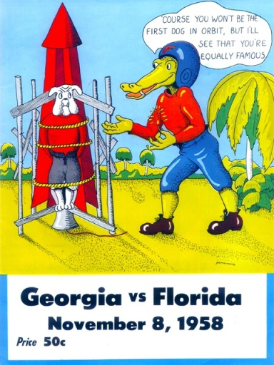 1958_Florida_vs_Georgia