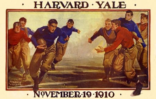 1910_Yale_vs_Harvard