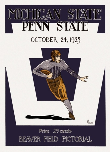 1925_Penn_State_vs_Michigan_State
