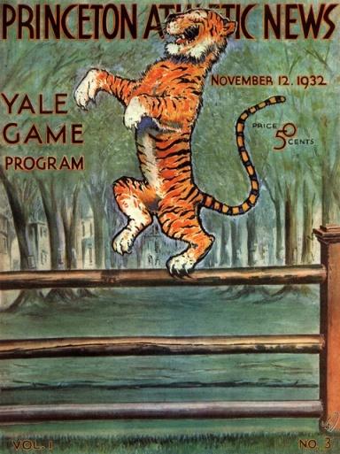 1932_Princeton_vs_Yale