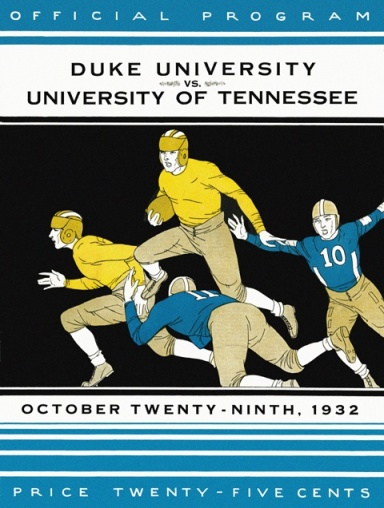 1932_Tennessee_vs_Duke