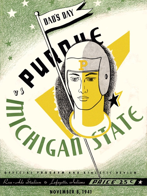 1941_Purdue_vs_Michigan_State