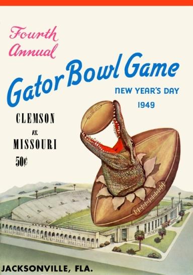 1949_Clemson_vs_Missouri_(Gator_Bowl)