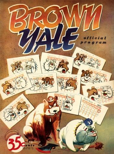 1951_Yale_vs_Brown