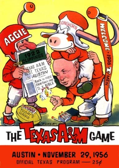1956_Texas_vs_Texas_A&M