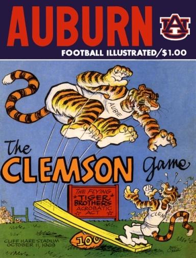 1969_Auburn_vs_Clemson