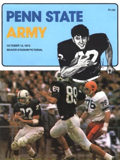1973_Penn_State_vs_Army