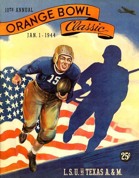 1944_LSU_vs_Texas_A&M_(Orange_Bowl)-1