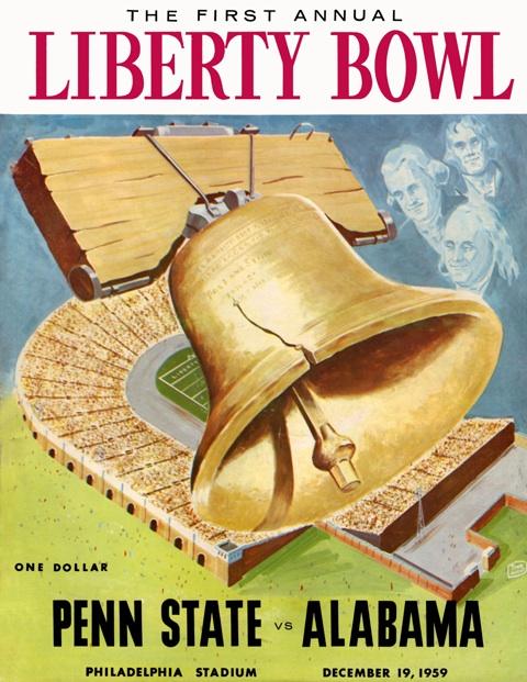 1959_Penn_State_vs_Alabama_(Liberty_Bowl)-1